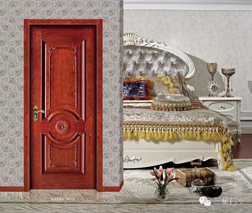 浅谈装修中防盗门安装方法及验收标准