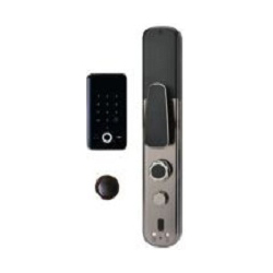 家园S6-镶嵌全自动指纹锁-三星家园S6-镶嵌全自动指纹锁