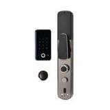 三星家园S6-镶嵌全自动指纹锁 -三星家园S6-镶嵌全自动指纹锁