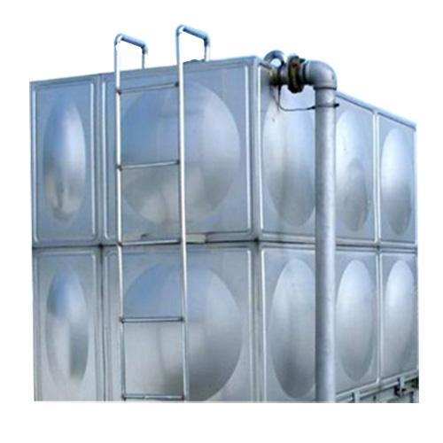 太阳能工程保温水箱
