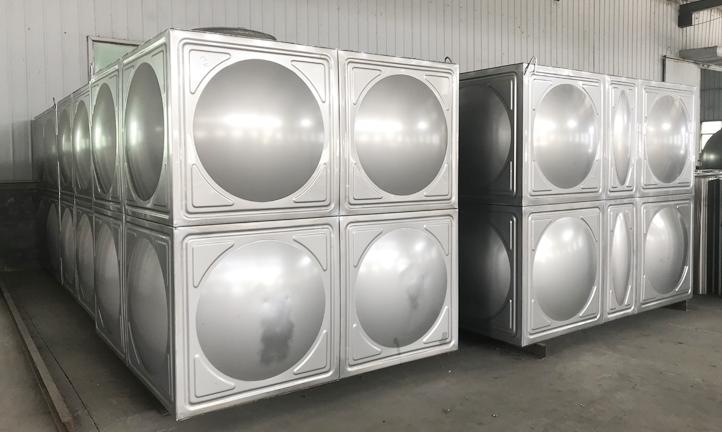 不锈钢水箱发展趋势及应用介绍