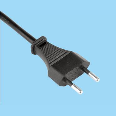 世界各国认证电源线-YK-004