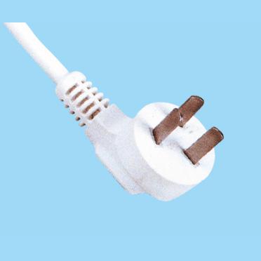 世界各国认证电源线-YK-0031A