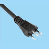 世界各国认证电源线 -YK-005