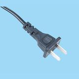 世界各国认证电源线 -YK-0011