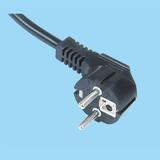 世界各国认证电源线 -YK-003
