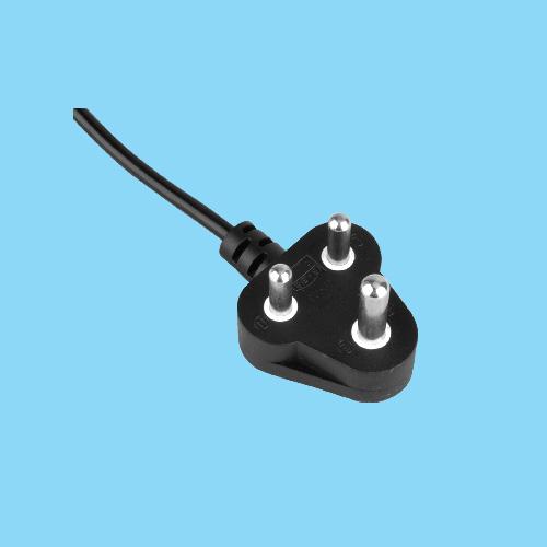 世界各国认证电源线-YK-109(16A250V)