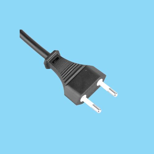 世界各国认证电源线-YK-006-1