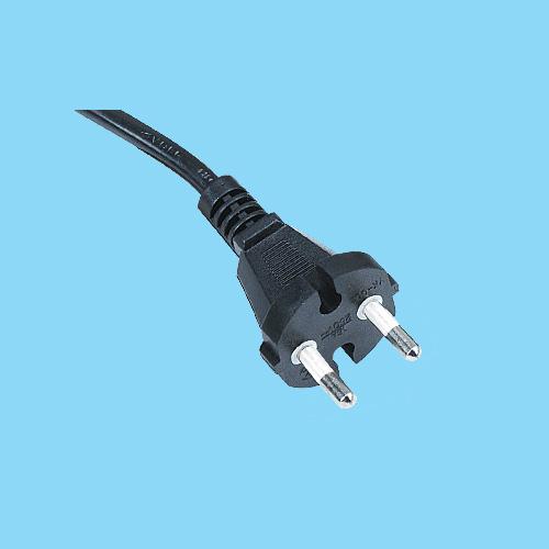 世界各国认证电源线-JT-002