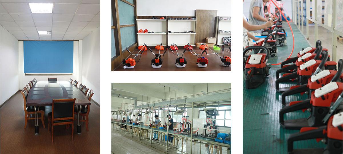 Yongkang Semli Hardware Products Co.,Ltd