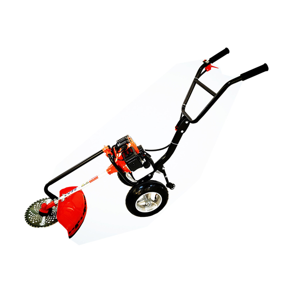 Trolley  wheeled brush cutter SL-T520