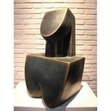 铜雕塑-1-44 -SS-144