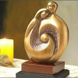 铜雕塑-1-11 -SS-111