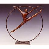 铜雕塑-1-77 -SS-178