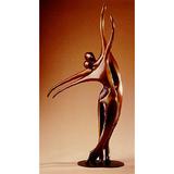 铜雕塑-1-75 -SS-176