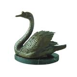 铜雕塑-1-89 -SS-190