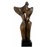 铜雕塑-1-62 -SS-162