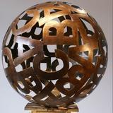 铜雕塑-1-7 -SS-107