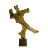 铜雕塑-1-61 -SS-161