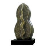 铜雕塑-1-42 -SS-142