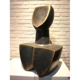 铜雕塑-1-47 -SS-147