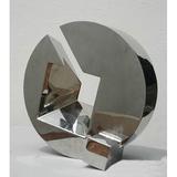 不锈钢雕塑-1-38 -SS-037