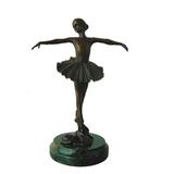 铜雕塑-1-103 -SS-204