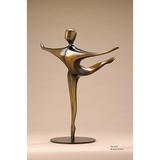 铜雕塑-1-69 -SS-169
