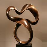 铜雕塑-1-13 -SS-113