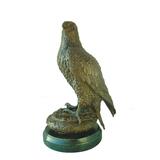 铜雕塑-1-88 -SS-189