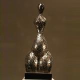 不锈钢雕塑-1-40 -SS-039