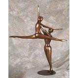 铜雕塑-1-79 -SS-180