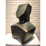 铜雕塑-1-46 -SS-146