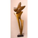 铜雕塑-1-60 -SS-160