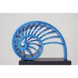 不锈钢雕塑-1-36 -SS-035