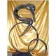 不锈钢雕塑-1-39-SS-038