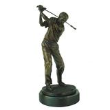 铜雕塑-1-95 -SS-196