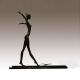 铜雕塑-1-68 -SS-168