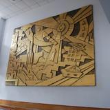 墙面浮雕 -SF-204