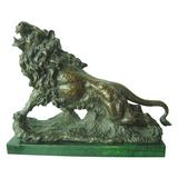 铜雕塑-1-92 -SS-193