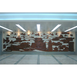 墙面浮雕 -SF-402