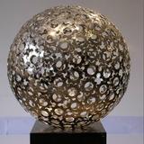 不锈钢雕塑-1-6 -SS-005
