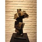 铜雕塑-1-49 -SS-149
