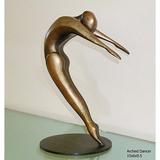 铜雕塑-1-78 -SS-179