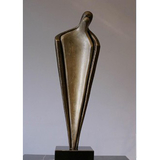 铜雕塑-1-67 -SS-167