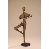 铜雕塑-1-71 -SS-171