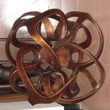 铜雕塑-1-8 -SS-108