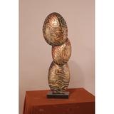 铜雕塑-1-50 -SS-150