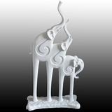 树脂雕塑-296 -SS-1296