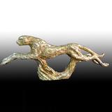 树脂雕塑-113 -SS-1113